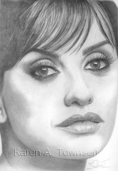 Penelope Cruz par mystikaz